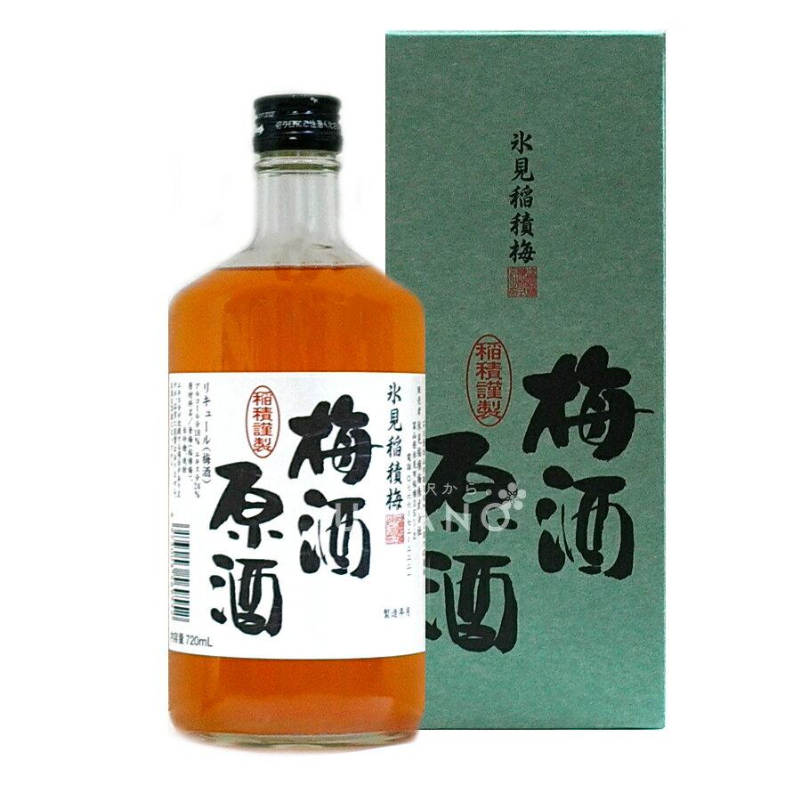 日本酒・焼酎, 梅酒  720ml()201864
