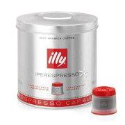 イリー/illyMETODOiPERESPRESSOカプセルコーヒーミディアムロースト1缶(21個入)