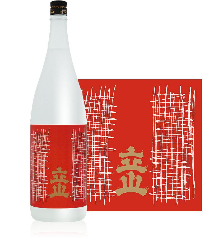 立山 吟醸酒(吟醸立山)1800mlの商品画像