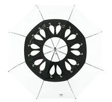 雨の日も楽しく、オシャレなデザインビニール傘