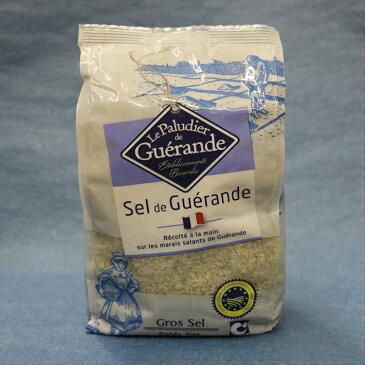 ゲランドの塩顆粒1kg【セル マラン ド ゲランド】