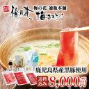 送料込湯葉 豆腐 梅の花鹿児島県産 黒豚 と 生湯葉豆乳 し...