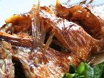 うめ丸旅館板さんの味シリーズ『板さんの鯛すがた煮』イメージ