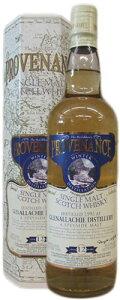 グレンアラヒー12年 1995年 700ml 46% (ダグラスマックギボン)