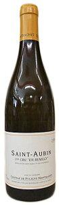 シャトー・ド・ピュリニ・モンラッシェ サン・トーバン・1er・アン・ルミー [2008]750ml (白)