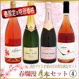 春爛漫ワインセット 4