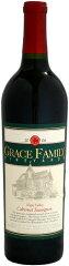 Grace Family Cabernet Sauvignon 2004