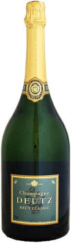 【マグナム瓶】ドゥーツ・ブリュット・クラッシック1500ml(正規代理店商品)