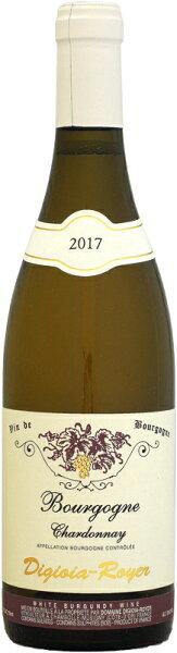ディジオイア・ロワイエブルゴーニュ・シャルドネ 2017 750ml(白ワイン)