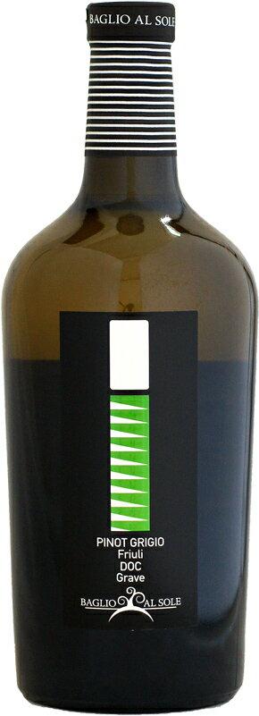 ワイン, 白ワイン  2018750ml (Baglio del Sole)