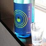 米鶴純米蛍ラベル720ml【米鶴酒造/山形】【クール便推奨】【日本酒】