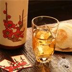 花札の梅酒720ml【八木酒造/奈良】