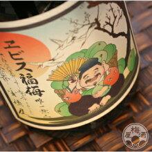 エビス福梅720ml【河内ワイン/大阪】