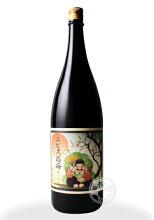エビス福梅1800ml【河内ワイン/大阪】