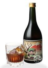 大黒福梅720ml【河内ワイン/大阪】