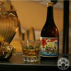七宝福梅 720ml【河内ワイン/大阪府】【11/29(いい福の日)解禁】