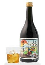 毘沙門福梅720ml【河内ワイン/大阪】