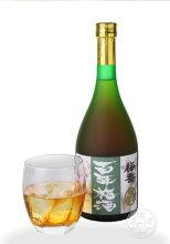 梅香百年梅酒720ml【明利酒類/茨城】