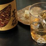 芋梅 720ml【明利酒類/茨城県】