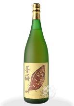 芋梅1800ml【明利酒類/茨城】