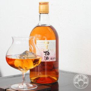 シンプルを贅沢に味わう萬歳楽 加賀梅酒 1800ml【小堀酒造店/石川県】