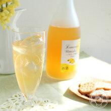 レモネード梅酒720ml【研醸/福岡】