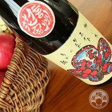 大信州樹一本みぞれりんごの梅酒720ml【大信州酒造/長野】