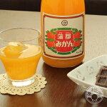 蒲郡みかん720ml【丸石醸造/愛知】