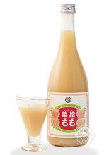 猿投もも720ml【丸石醸造/愛知県】