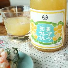 知多グレープフルーツ720ml【丸石醸造/愛知県】
