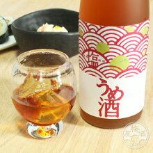 塩うめ720ml【北島酒造/滋賀】