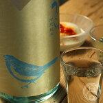 庭のうぐいす特別純米なつがこい1800ml【山口酒造場/福岡県】【日本酒】【クール便推奨】