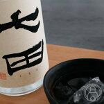 七田吟醸酒粕焼酎1800ml【天山酒造/佐賀県】【焼酎】
