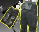 バイク ヒッププロテクター ケツパッド ケツパット インライン スケート ジェイボード アイス 衝撃吸収PVC&EVA製シェルパンツ インナー 尻 腰 もも 等5点保護 メンズ レディース 男 女 スノーボード スノボ スキー 初心者 ウミネコ XS S M L XL 3XLまで 各サイズ有