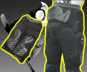 バイク ヒッププロテクター ケツパッド ケツパット インライン スケート ジェイボード アイス 衝撃吸収PVC&EVA製シェルパンツ インナー 尻 腰 もも 等5点保護 メンズ レディース 男 女 スノー