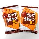 ビッグうまかつ(駄菓子カツ)5枚...