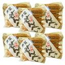 南部せんべい 豆(落花生ピーナッツ)10枚の6個セット 【工場直送】■10P03Dec16■