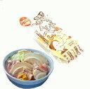 青森八戸のB級グルメ♪地鶏青森シャモロックの濃厚なスープとモチモチ食感煎餅が大人気!八戸せ...