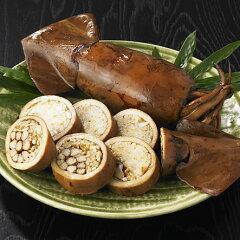 味とボリュームにこだわりと自信!ウニとアワビのいちご煮ご飯をギッシリと!新鮮で大きな真イ...