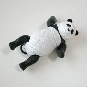 水泳するパンダって! スイミングパンダ Swimming Panda