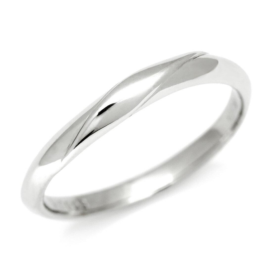 ブライダルジュエリー・アクセサリー, 結婚指輪・マリッジリング  Silk K18 1029