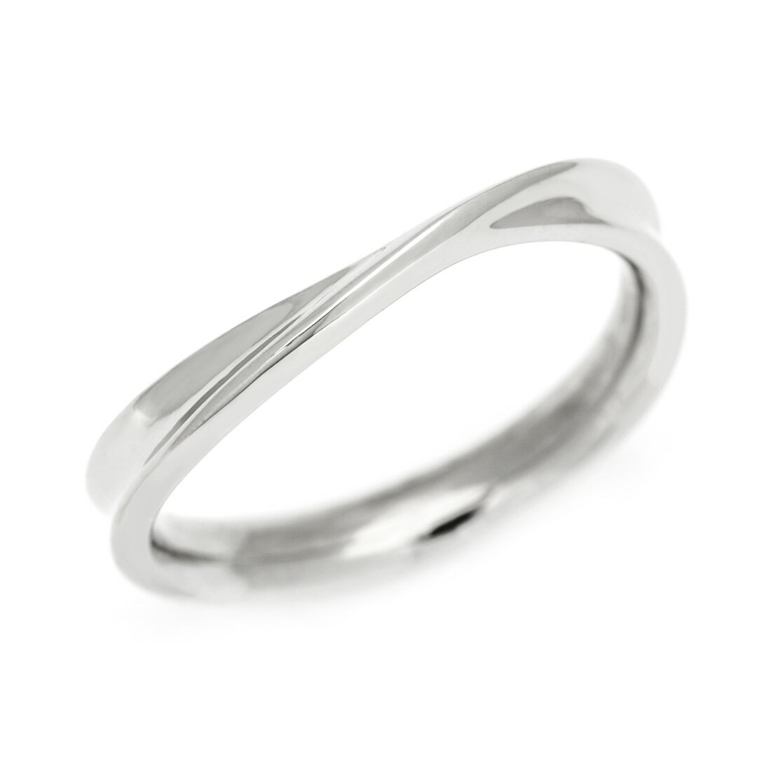 ブライダルジュエリー・アクセサリー, 結婚指輪・マリッジリング Twist 925 1-20