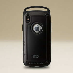 9097d87eba ROOT CO. Shock Resist Case Pro iPhone X
