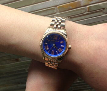 MichaelKorsマイケルコース腕時計MK3272