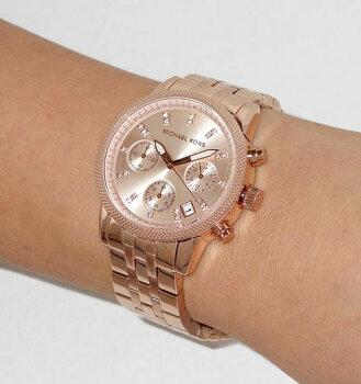 MichaelKorsマイケルコース腕時計MK6077