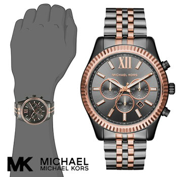 MichaelKorsマイケルコース腕時計MK8561