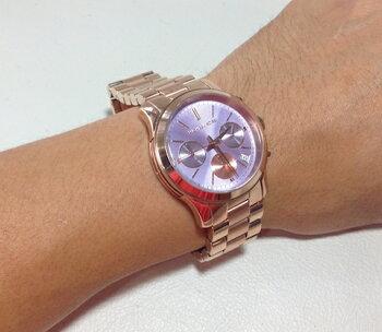 MichaelKorsマイケルコース腕時計MK6163