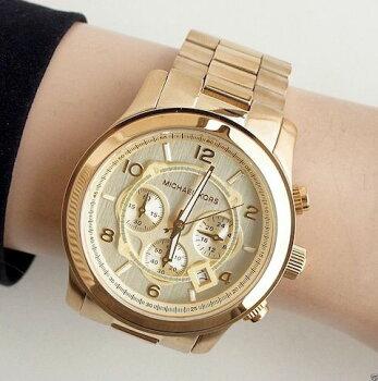 MichaelKorsマイケルコース腕時計MK8077-MK8096-MK8086