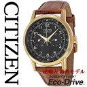 シチズン エコドライブ シチズン ソーラー時計 シチズン 腕時計 ウォッチ メンズ 逆輸入 海外モデル CITIZEN ECO DRIVE AO9003-08E 海外取寄せ 送料無
