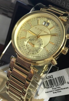 MichaelKorsマイケルコース腕時計MK6362